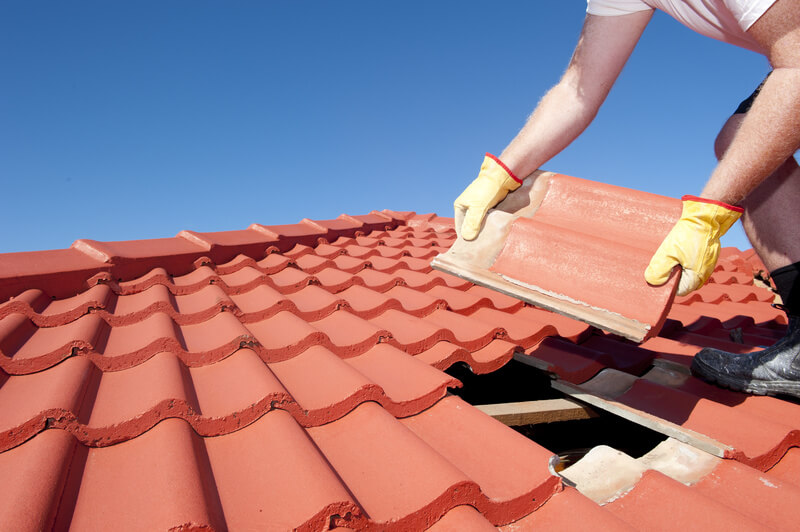 Replacement Roofing Tiles Nottingham Nottinghamshire